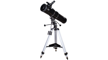 купите Мощный телескоп Sky-Watcher BK 1309EQ2 (рефлектор Ньютона, 130мм, F=900мм, 1:6.9) на экваториальной монтировке в Москве