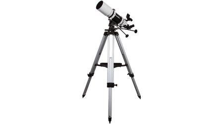 купите Светосильный телескоп Sky-Watcher BK 1025AZ3 (рефрактор, 102мм, F=500мм, 1:5) на азимутальной монтировке в Москве