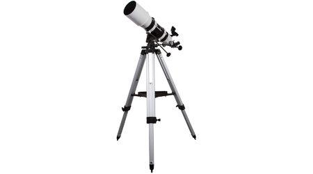купите Светосильный телескоп Sky-Watcher BK 1206AZ3 (рефрактор, 120мм, F=600мм, 1:5) на азимутальной монтировке в Москве