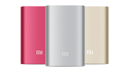 купите Power bank Xiaomi Mi 10000 mAh для зарядки телефона в Москве