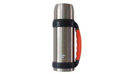 купите Термос Stinger HY-TP205-4 широкий с ручкой, 1 л в Москве
