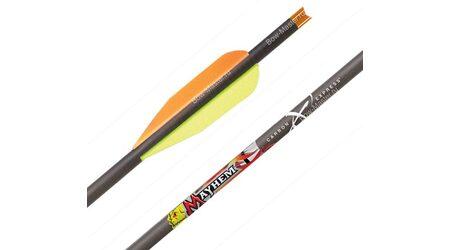 купите Карбоновые стрелы для арбалета (болты) Carbon Express Mayhem 20 и 22 дюйма в Москве