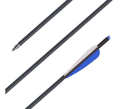 Купите стрелу карбоновую для арбалета Bowmaster 20 дюймов в интернет-магазине