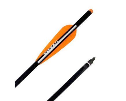 Купите карбоновые стрелы для арбалета (болты) Man-kung 16, 20 и 22 дюйма в интернет-магазине