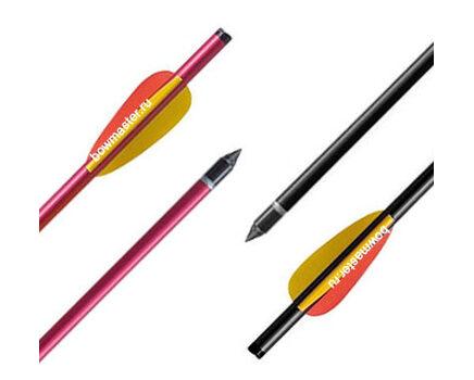 Купите алюминиевые стрелы для арбалета (болты) Man-kung 14, 16 или 20 дюймов в интернет-магазине