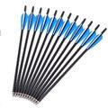 Купите карбоновую стрелу для арбалета Bowmaster Patriot 20 и 22 дюйма в интернет-магазине
