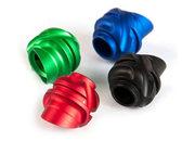 Пип-сайт для блочного лука Topoint TP515 (45 градусов, черный, алюминий)