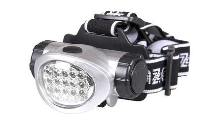 купите Свето-диодный налобный фонарь UltraFire 15 LED в Москве