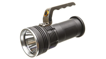 купите Светодиодный фонарь-прожектор UltraFire HL-3405 (Cree XP-G R5) 700 люмен в Москве