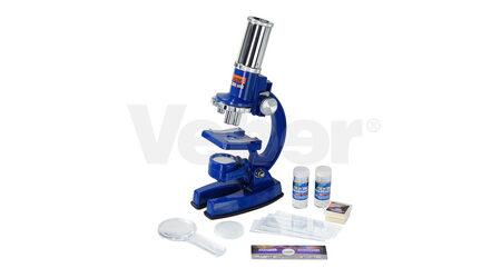 купите Домашний микроскоп для детей Микромед MP- 600 в Москве