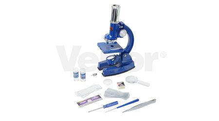 купите Детский микроскоп для школьников Микромед MP-900 в Москве