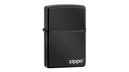 купите Бензиновая зажигалка Zippo ZL Ebony 24756 в Москве