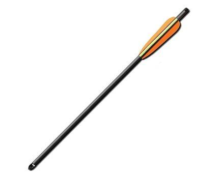 Купите карбоновую стрелу для арбалета Man-kung 20 дюймов в интернет-магазине