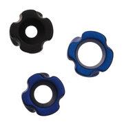 Пип-Сайт TP - диаметр 1/4, голубой, алюминий