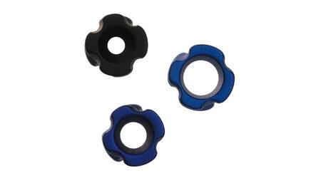 купите Пип-сайт Topoint TP511 черный, диаметр 1/8, 3/16 или 1/4 дюйма в Москве