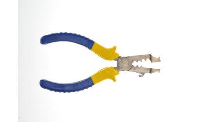 купите Инструмент для установки петли TP - D-Loop and brass batton plier в Москве