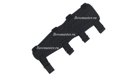 купите Крага Cartel Armguard 301 Hunter Black в Москве
