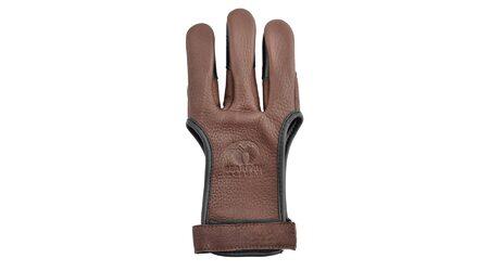 купите Перчатка для лука BearPaw Deerskin Glove в Москве