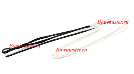 купите Тетива для лука Cartel Dacron B50 Recurve 12 нитей в Москве