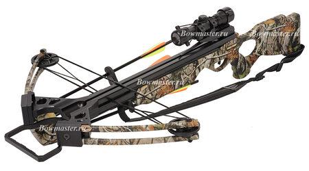 купите Арбалет блочный Bowmaster Thunder RTH в Москве