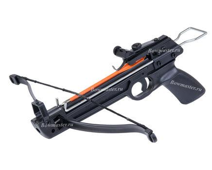 Купите арбалет-пистолет Man-kung MK-50A1 Wasp в Москве в нашем интернет-магазине