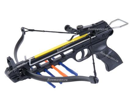 Купите арбалет-пистолет Man-kung MK-50A2 Wasp в Москве в нашем интернет-магазине