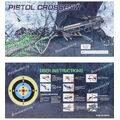 Арбалет-пистолет MK-80A3 Wasp