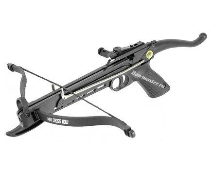 Купите арбалет-пистолет Кобра Man-kung MK-80A4PL пистолетного типа в интернет-магазине