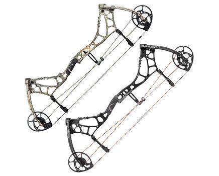 Купите блочный лук Bear Archery Agenda 6 в интернет-магазине