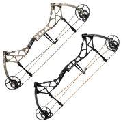Блочный лук Bear Archery Arena 30
