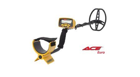 купите Металлоискатель Garrett ACE 350 EURO  в Москве