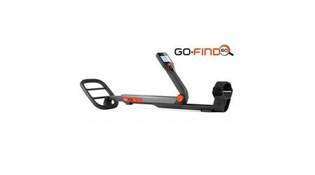 купите Металлоискатель Minelab - GO-Find 60 в Москве