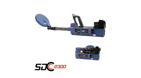 купите Металлоискатель Minelab - SDC 2300 в Москве