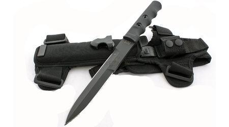 купите Нож с фиксированным клинком Extrema Ratio CN1 - EX/190CN1BLCDE(C.N.1DE)R в Москве