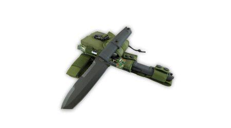 купите Нож с фиксированным клинком Extrema Ratio - EX/127ONTOS в Москве