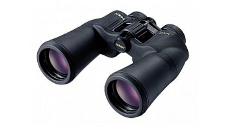 купите Бинокль Nikon Aculon 10*50 A211(BAA814SA) в Москве
