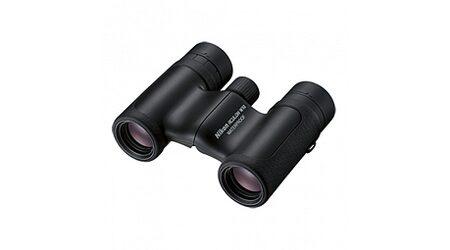 купите Бинокль Nikon Aculon W10 10X21 черный (BAA847WA) в Москве