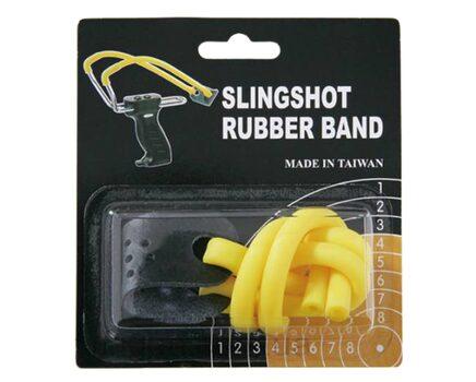 Купите резина для рогатки Man Kung MK-TR-Y в интернет-магазине
