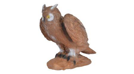 купите Мишень 3D BearPaw Longlife Great Owl Филин в Москве