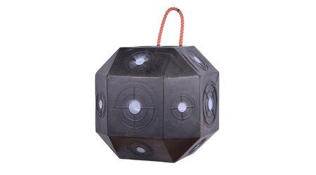 купите Мишень 3D BearPaw Longlife The Cube Куб в Москве