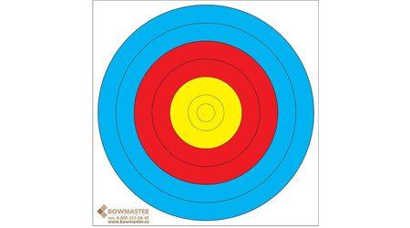 купите Мишень для стрельбы из лука 40х40 купить в магазине в Москве