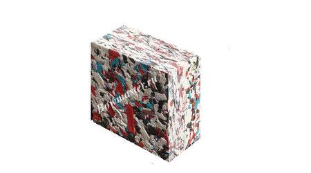 купите Щит для мишени BowMaster Shield Small (50х50x20) в Москве