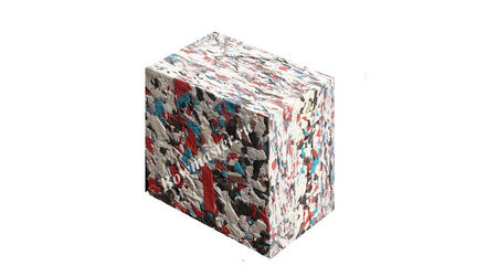 купите Щит для мишени BowMaster Shield Small (50х50x30) в Москве