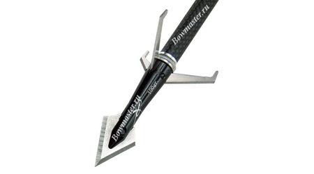купите Охотничий наконечник для стрел CarbonExpress Torrid 100 grain в Москве