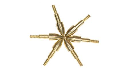 купите Наконечники спортивные для лучных стрел Bowmaster Bullet Poin 19/64, 100 гран в Москве