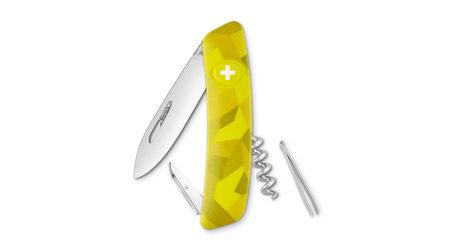 Нож Swiza C01