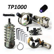 Набор для блочного лука Topoint TP1000 камуфляж