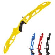 Рукоять олимпийского классического лука Bowmaster ILF 25 дюймов RH
