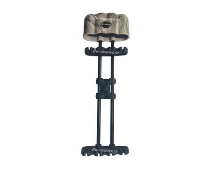 Купите быстросъемный кивер для арбалета или лука Bowmaster на 4 стрелы в интернет-магазине