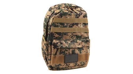 Рюкзак тактический Military Lite 4 камуфляж